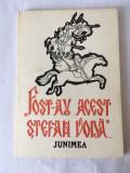 (T) FOST-AU ACEST STEFAN VODA... ANTOLOGIE DE FOLCLOR, 1984