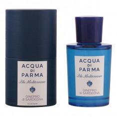 Parfum Unisex Blu Mediterraneo Ginepro Di Sardegna Acqua Di Parma EDT