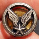 I.512 INSIGNA PIN AVIATIE 15mm