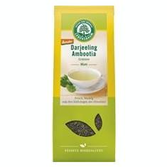 Ceai Verde Bio Darjeeling Lebensbaum 50gr Cod: 482128