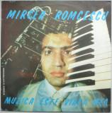Mircea Romcescu - Muzica este viata mea (LP - Romania - VG), VINIL