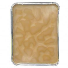 Ceara traditionala pentru epilat Roial, 1 kg, galben