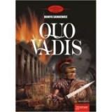 Quo vadis ( Henryk Sienkiewicz )