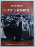 DIN AMINTIRILE ELENCUTEI VACARESCU 2000