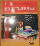 Limba si literatura romana cls. a IX-ade Mihaela Cirstea