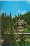 CPIB 15395 - CARTE POSTALA - VILA LA LACU ROSU