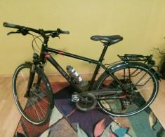 Bicicleta Cube Travel Pro complet nefolosita foto