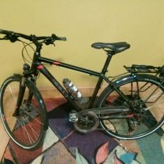 Bicicleta Cube Travel Pro complet nefolosita