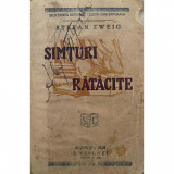 Carte Stefan Zweig - Simturi Ratacite