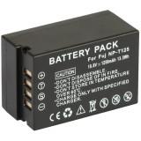 Cumpara ieftin Acumulator replace compatibil NP-T125 pentru FujiFilm GFX 50, 50R si 50S, Generic