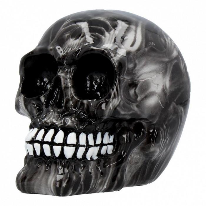 Statueta craniu Suflet 11 cm
