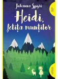 Heidi, fetita muntilor | Joanna Spyri