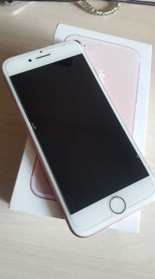 iphone 7 128 Gb Rose Gold foto