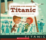 If You Were a Kid Aboard the Titanic
