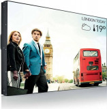 Monitor Philips 55BDL1007X 55 inch 8ms Black