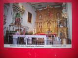 HOPCT 66747 ALTAR SPANIOL/MISIUNEA SAN JUAN CAPISTRANO  -SUA-NECIRCULATA, Printata