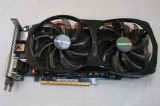 Placa video GIGABYTE GeForce GTX 660 OC WindForce 2X 2GB GDDR5 192-bit