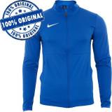 Bluza Nike Park pentru barbati - bluza trening - bluza originala, L, M, S, Cu fermoar, Poliester