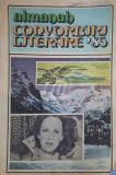 Almanah Convorbiri Literare 1985