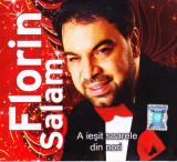 CD Manele: Florin Salam - A iesit soarele din nori ( original, nou )