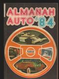C8758 ALMANAH AUTO 1984