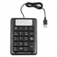 Tastatura Numerica USB Laptop Calculator