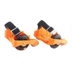 Heel Rollers