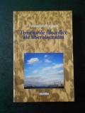 FRANCISCO VERGARA - TEMEIURILE FILOZOFICE ALE LIBERALISMULUI