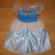Costum carnaval serbare cenusareasa pentru copii de 3-4 ani, Din imagine