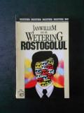 JANWILLEM VAN DE WETERING - ROSTOGOLUL
