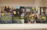 Pacheta Tetralogia Napolitana - Elena Ferrante