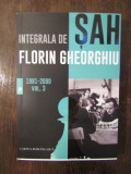 Integrala de sah, vol. 3 - Florin Gheorghiu