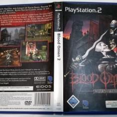 [PS2] Blood Omen 2 - joc original Playstation 2