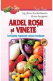 Ardei, rosii si vinete - Andrei Nicoale Dumitru, Mircea Georgescu