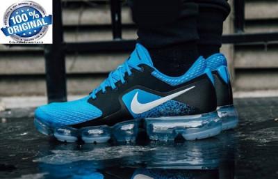 ORIGINALI !! Nike Air Vapormax Mesh Blue Force din Germania nr 44 foto