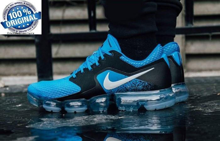ORIGINALI !! Nike Air Vapormax Mesh Blue Force din Germania nr 44