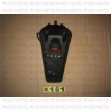 Carena aripa spate suport numar Yamaha Majesty Mbk Skyliner 125 150 180cc 1998 2005