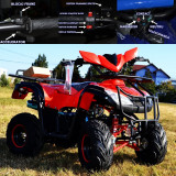 ATV BMW 125 cc NEW 2019 IMPORT GERMANIA, Yamaha