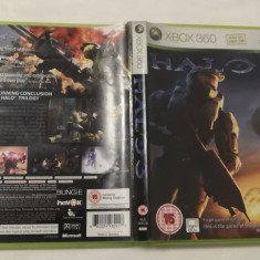 [360] Halo 3 - joc original Xbox 360