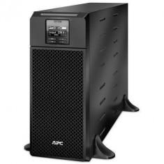 UPS APC Smart-UPS On-Line SRT 6000VA 230V