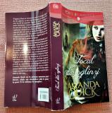 Focul din oglinzi. Editura Lira, 2014 - Amanda Quick