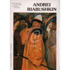 Andrei Riabushkin