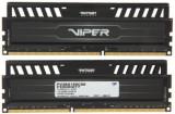 Memorii Patriot ViperX 3RD, DDR3, 2x4GB, 1600 MHz, CL 9, DDR 3, 8 GB, Dual channel