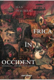 Frica in Occident. Secolele XIV - XVIII. O cetate asediata/Jean Delumeau, meridiane