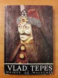 Vlad Tepes - Nicolae Stoicescu (autograf) / R7P1F, Alta editura