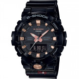 Ceas Casio G-Shock GA-810GBX-1A4ER Black and Gold