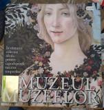 Adevarul Lux Jurnalul National Atlas Enciclopedie Muzeul Muzeelor Librarie