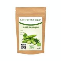 Castravete Amar Pudra Bio Obio 60gr Cod: 6426333001134