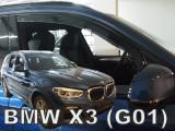 Paravant BMW X3 (G01), SUV cu 5 usi, an fabr. 2017 -- (marca HEKO) Set fata - 2 buc.