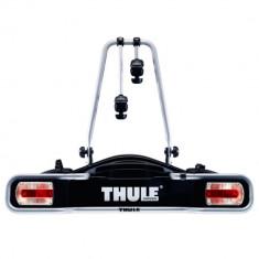 Cumpara ieftin Suport biciclete THULE EuroRide 941 pentru 2 biciclete cu prindere pe carligul de remorcare
